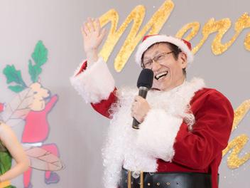 ASUS ZenFan華碩總部直擊X聖誕窩聚日