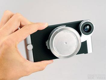 就是它們!手機攝影趣味配件!(上)