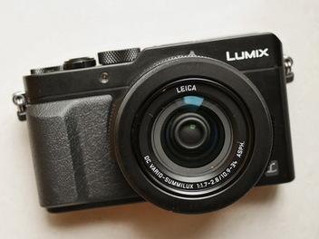Panasonic LX100錄影實測:領先未來畫質,大片幅隨身機的先驅