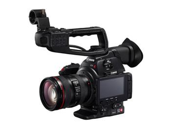 Canon推出全新EOS C100 Mark ll 輕巧型可交換鏡頭攝影機