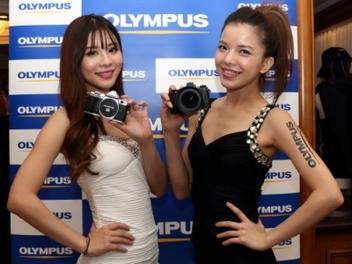 Olympus OM-D E-M5II全球同步發表,五軸防震、錄影功能再進化!