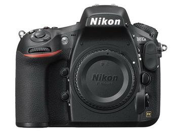 Nikon D810A發表:為天文攝影愛好者打造的全幅數位單眼(內含官方實拍照)