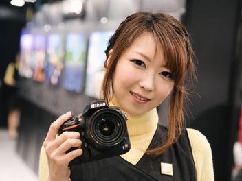 Nikon 2015 CP+:新技術、新產品全面目擊