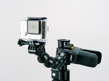 GoPro周邊配件大彙集,創造隨身攝錄影的新玩法