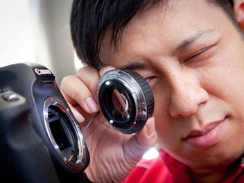 服務再升級!Canon推出亞洲遊客器材保護制度