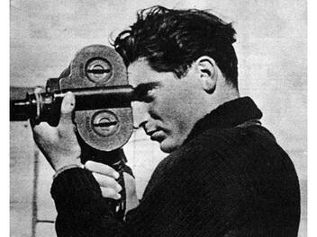 你不能不認識的攝影師系列 - Robert Capa