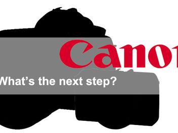 Canon第二台可4K錄影相機即將誕生?是5D Mark IV還是新的微單眼?