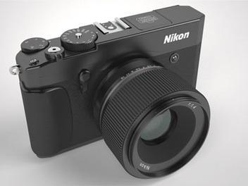 Nikon全片幅無反單眼相機可能在2015年底登場?