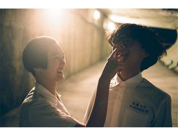 川島小鳥X《明星》寫真展:台灣,用「心」閃耀著的快樂星球