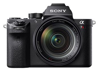 Sony A7R II 全面進化:BSI-CMOS感光元件、4200萬高畫素、399點相位對焦、內建4K錄影