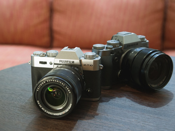 Fujifilm X-T10在台發表:直逼旗艦的性能表現!
