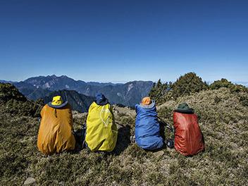 山岳攝影新手之裝備選擇篇,決定登頂成敗的關鍵之一