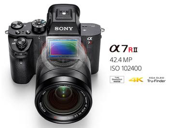 Sony α7R II 的對焦性能與4K錄影表現