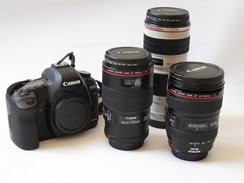 7個學攝影一定要用定焦鏡頭的理由(勸敗慎入?)