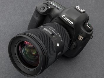 Canon EOS 5Ds+SIGMA 24-35mm F2 DG HSM Art實拍測試照流出!!