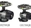 GITZO GH2780QR /GH1780QR 輕盈多變的操控手感
