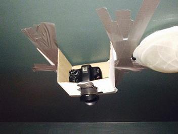 那些實用但土炮又搞笑的DIY攝影工具