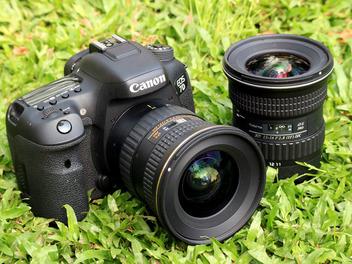 解像力大爆發!Tokina AT-X 11-20mm F2.8 PRO DX實測報告Part Ⅰ!