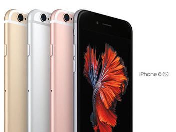 iPhone 6S、6S+登場!1分鐘看完攝影規格進化點