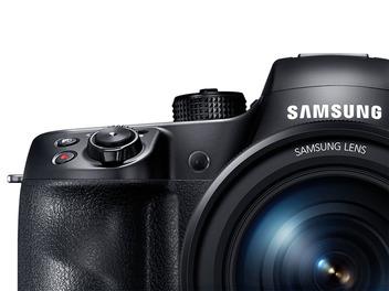 Samsung 將棄守無反相機 NX 系列,並裁撤數位相機業務?