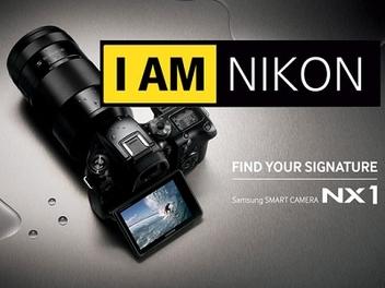 Nikon與Samsung即將聯姻?