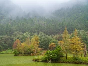 Sony A7S II╳明池、環山部落、松盧之旅