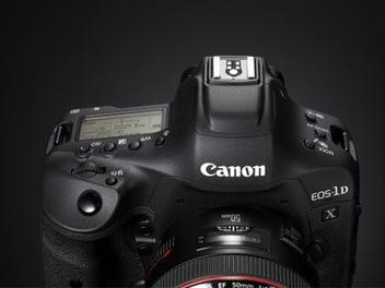 Canon EOS-1D X Mark Ⅱ強悍性能全記錄