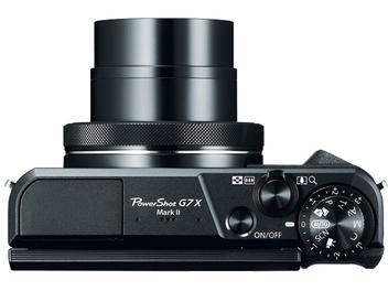 Canon發佈兩款PowerShot系列新機SX720 HS和G7 X Mark II