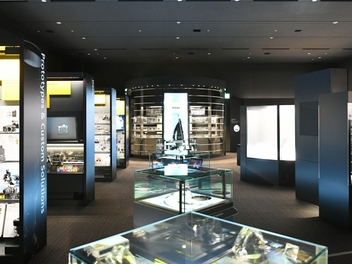 相機迷必去景點!走訪日本東京 Nikon Museum,回顧光學大廠的百年歷史