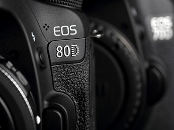 性能直逼APS-C旗艦機皇,Canon EOS 80D實測報導Part Ⅰ!!