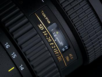 大光圈廣角鏡首發!Tokina AT-X 14-20mm F2 PRO DX實測報導Part Ⅰ!