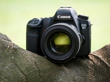 值得擁有的優質好鏡:TAMRON SP 85mm F1.8 Di VC USD