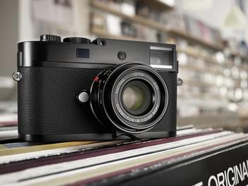 向底片致敬!Leica 推出沒有 LCD 螢幕的 M-D Typ262 數位相機