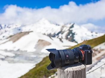 重新看見旅行的高畫質定義 Sony G-Master系列鏡頭
