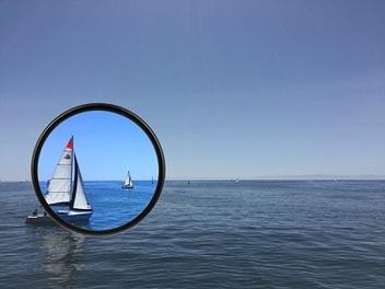 『攝影教程』濾鏡百科:介紹不同濾鏡和它們的妙用之處