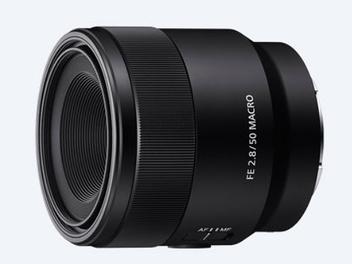 Sony 發表平價版本的 50 微 FE 50mm F2.8 Macro,價格比你想像的還要親民