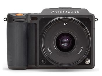 【Photokina 2016】哈蘇發佈新款XCD 30mm F3.5鏡頭及75周年限量版X1D相機
