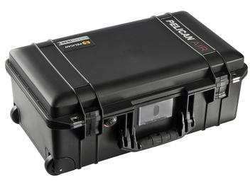 專業用戶必備 - Pelican Air超輕防水氣密箱系列輕巧上市