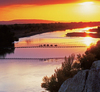 初學者注意這幾點,拍攝超美日出日落快速上手!