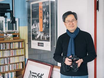 曾敏雄:Sony α7系統,值得信賴的創作伙伴