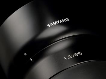 畫質與質感兼具 - SAMYANG XP 85mm F1.2試用報告 Part Ⅰ