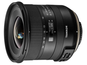 防震超廣角鏡頭 TAMRON 10-24mm F3.5-4.5 Di II VC HLD(B023)試用心得分享