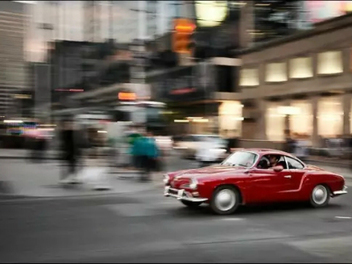 【攝影教學】據說這些是專業攝影師常用的快門速度