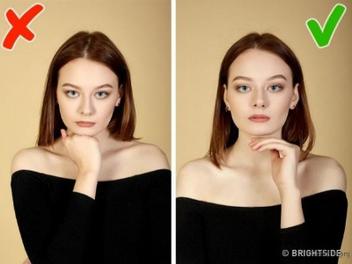 掌握12個拍照姿勢訣竅,讓你的人物就像專業模特兒一樣美!
