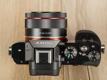 自動對焦鏡頭第三發 – SAMYANG AF 35mm F2.8 FE試用心得分享