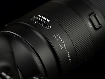 輕便與畫質兼具,TAMRON 100-400mm F4.5-6.3 Di VC USD(A035)搶鮮試用!