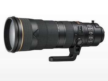 Nikon 發表內置 1.4X 增距鏡的 AF-S Nikkor 180-400mm F4 望遠鏡頭,售價約台幣 37 萬