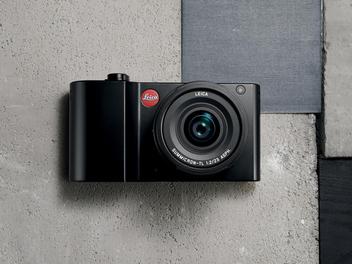 放棄按鍵轉投觸控螢幕懷抱,徠卡推出具備 4K 錄影 20 連拍的 Leica TL2