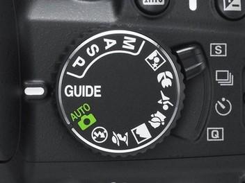 A檔?S檔?拍照的時候應該如何選擇?