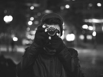 街頭攝影的6大挑戰,設定目標挑戰自我
